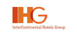 IHG Intercontinental Hotels