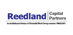 Reedland Capital Partners/Financial West Group